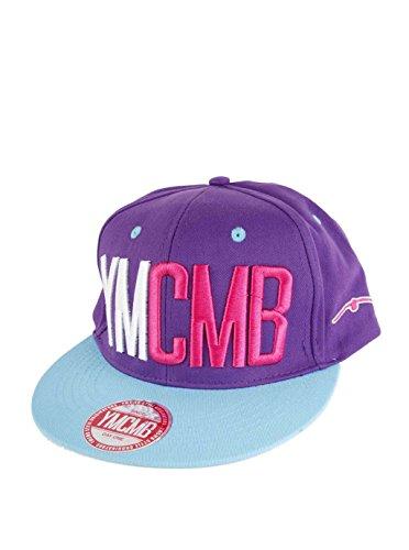 Générique YMCMB - Casquette - Violet