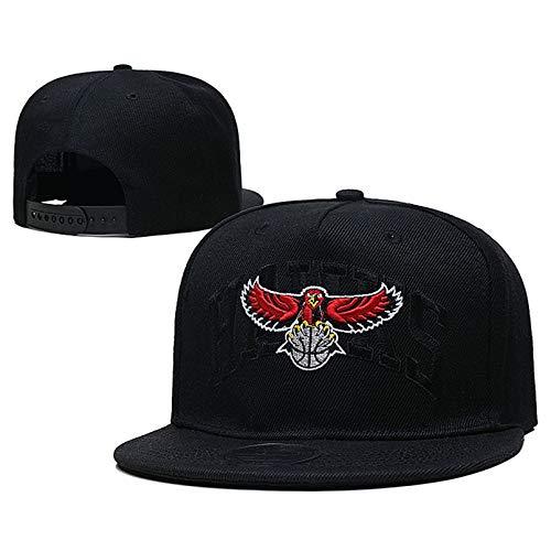 Hawks Snapback Cap Unisex Baseball Mütze Kappe,Sport-Hut Breathable Freilaufmütze, Jugend Studenten Und Familie Fan-Geschenk