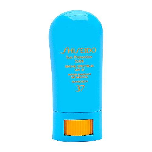 Shiseido UV Protective Stick Foundation SPF 37 - Translucent