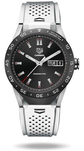 Tag Heuer verbunden Luxus Smart Watch (Android/iphone)