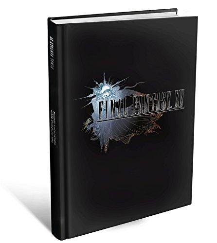 Final Fantasy XV: Das offizielle Buch – Collector's Edition