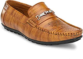 T-Rock Men's Casual Loafers for Men