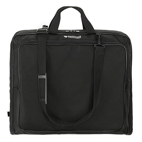 Prottoni 40-Inch Garment Bag for Travel