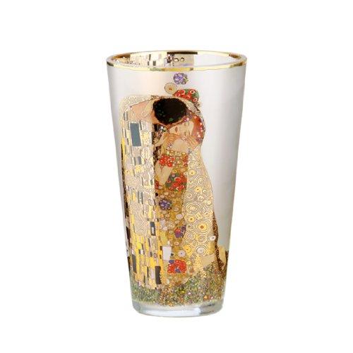 Goebel Il Bacio, Gustav Klimt, Vaso, Decorazione, Vetro, 66931478