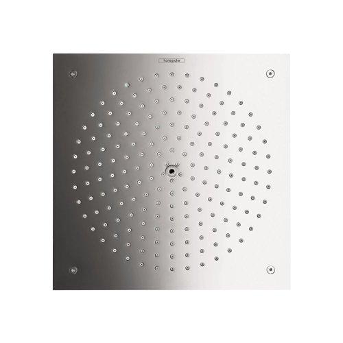 Hansgrohe 26481001 Raindance Shower Trim, 2.38 x 10.25 x 10.25 inches, Chrome
