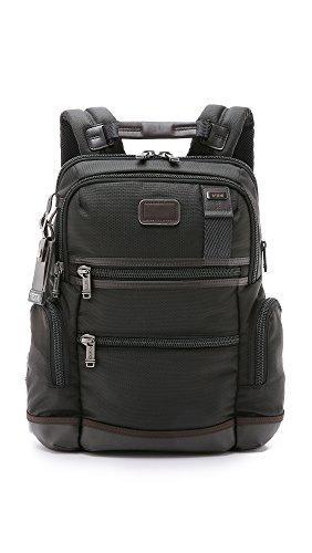 Tumi Rucksack Knox Backpack, Hickory (Schwarz) 43 cm