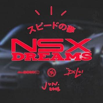 NSXDreams (feat. DiLo & Toastbagel)