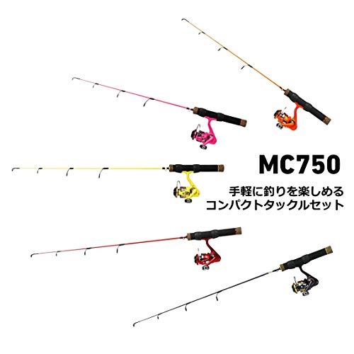 ダイワMC750MH