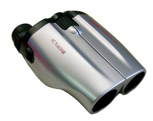 Sunagor 25-110x30 Super-Zoom verrekijker (compacte vorm)