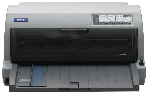 Epson -  LQ-690 Nadeldrucker