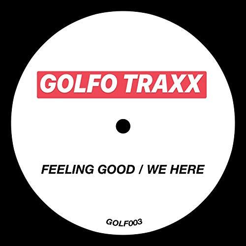FEELING GOOD (JBL MIX)