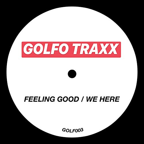 FEELING GOOD (JBL MIX)