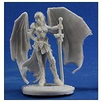 Bones Troll Slayer Sophie Miniature Reaper