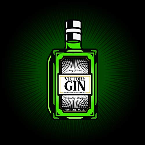 Victory Gin [Explicit]