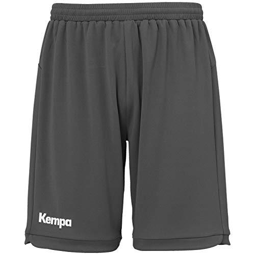 Kempa Kinder Prime Shorts, deep blau, 164