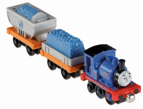 Thomas the Train: Sir Handel at The Quarry Gift Pack