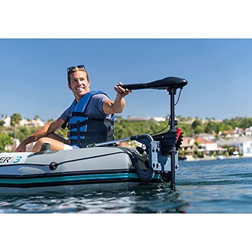 "Intex Trolling Motor for Intex Inflatable Boats, 36"" Shaft"