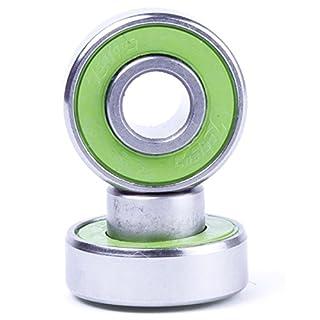 best skate bearings