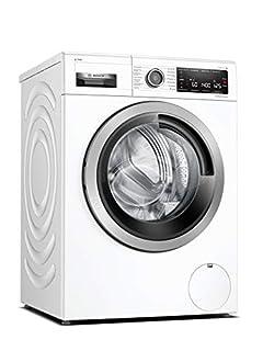 Bosch WAV28K42 Serie 8 Waschmaschine Frontlader / A+++ / 152 kWh/Jahr / 1400 UpM / 9 kg / Weiß / i-DOS / 4D Wash System / Home Connect (B08F98ZWWF)   Amazon price tracker / tracking, Amazon price history charts, Amazon price watches, Amazon price drop alerts