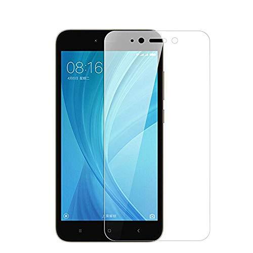 【3 piezas】Vidrio templado, para Xiaomi Redmi 6 6A Note 5 6 7 Pro, Protector de pantalla, para Xiaomi 5A 5 Plus 4A 4X Note 4 Note 4X Note 3 Pro 3 3s Funda-Para Redmi Note 3Pro