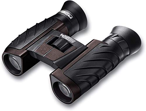 Jszzz Steiner 2212 10x 26 mm Safari UltraSharp Binocular,