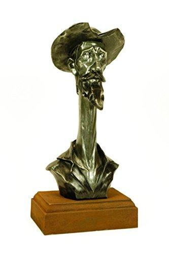 Busto de Don Quijote