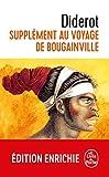 Supplément au Voyage de Bougainville (Libretti t. 13809) - Format Kindle - 9782253093244 - 1,99 €