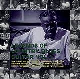 デス・レター・ブルース~カントリー・ブルース・ギターの伝説Vol.1 [DVD]
