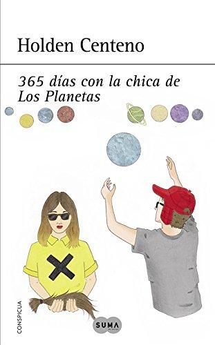 365 días con la chica de Los Planetas (Conspicua)