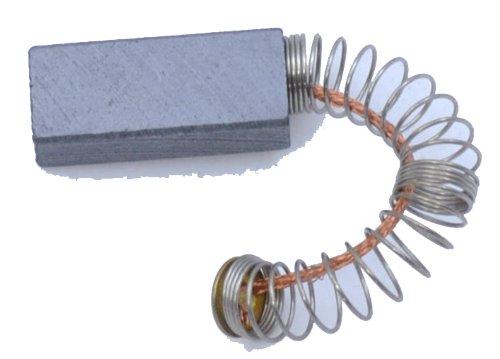 Kirby, Brosse en carbone de nettoyage de moteur pour aspirateur