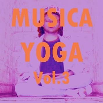 Musica yoga, vol. 3