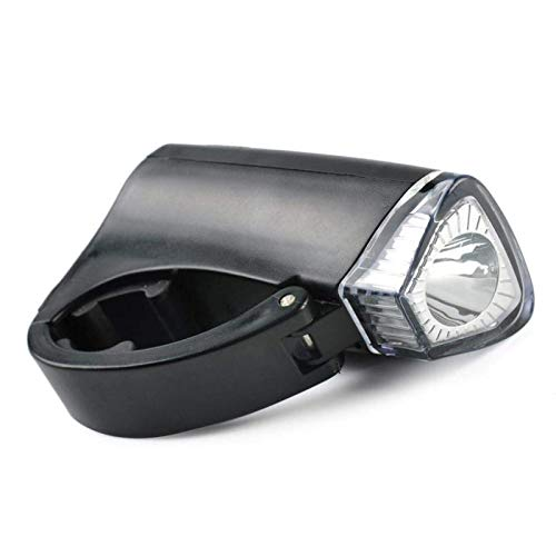 Bicycle Light Bright Bike Light Bicycle Torch Front Handlebar Lamp Handlebar Lamp Waterproof Flashlight LED Easy to Install Ligh