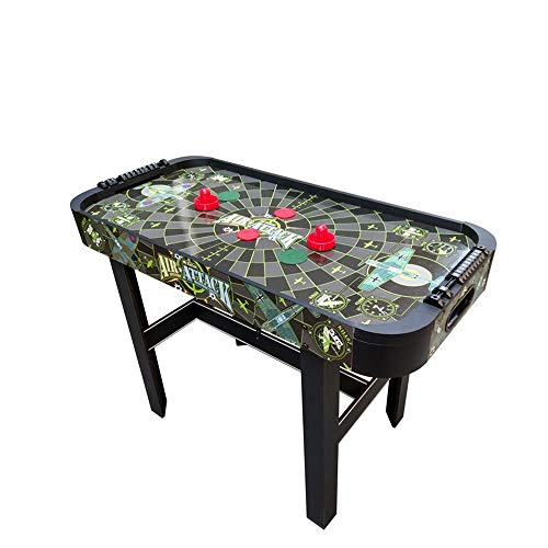 Best Deals! EDED Classics 48-Inch Table Top Air Hockey Game