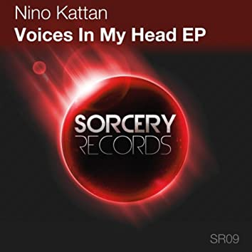 Voices In My Head EP