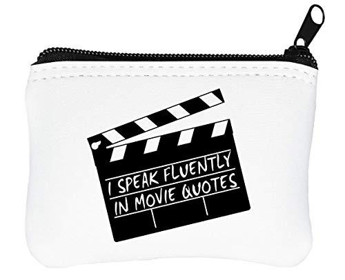 I Speak Fluently In Movie Quotes rits portemonnee portemonnee portemonnee