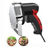 Cuchillo Eléctrico for Kebab, Cuchillo Eléctrico for Kebab Acero Inoxidable Kebab Slicer Kebab Cutter Cuchillos de Trinchar Eléctricas Cortadoras de Carne Kebab 110 / 220V