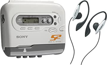 sony walkman digital recorder