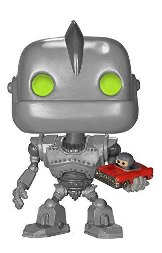 Funko- The Iron Giant Car Figura de Vinilo (6412)