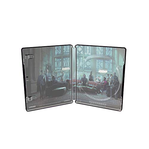 John Wick: Kapitel 3 - Limited Blu-ray Edition im Steelbook
