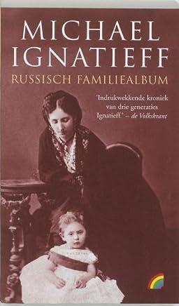 Russisch familiealbum