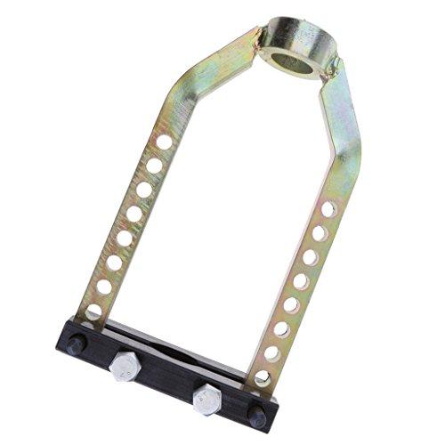 Sharplace Gelenkwellenabzieher Antriebswelle Gelenkwellen, hohe Qualität