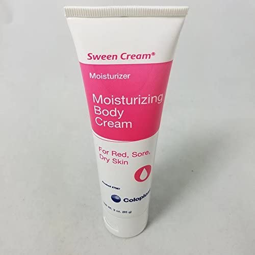 Sween Moisturizing Body Cream For red Sore Max 90% OFF Dry oz Many popular brands Skin 3 Pa
