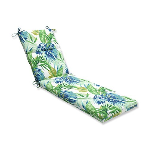 Pillow Perfect Outdoor/Indoor Soleil Chaise Lounge Cushion, 72.5