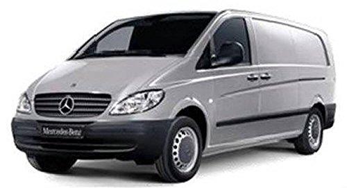 Mercedes Vito W639 /2013/alfombrillas goma inodora RIGUM901634 Alfombra de coche Viano W639/desde 2003/