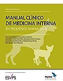 Improve International. Manual clínico de medicina interna en pequeños animales II
