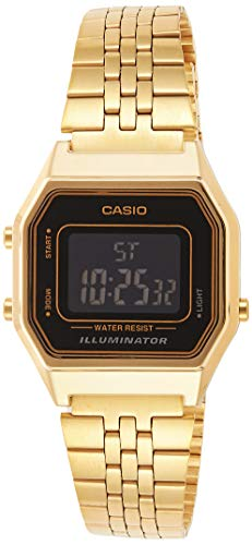 Casio LA-680WG-1B