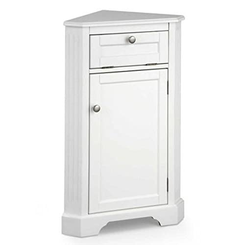Wondrous Corner Bathroom Storage Cabinet Amazon Com Home Interior And Landscaping Mentranervesignezvosmurscom