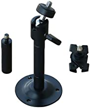 1/4 camera mount