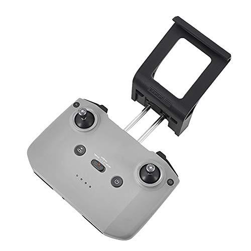 XHXseller Supporto Estensore per Tablet Tablet, Telecomando Esteso Supporto Anteriore Staffa per DJI Mavic Air 2, Telefoni, Tablet da 8', Tablet 11', rapido per Cellulare Tablet Clip