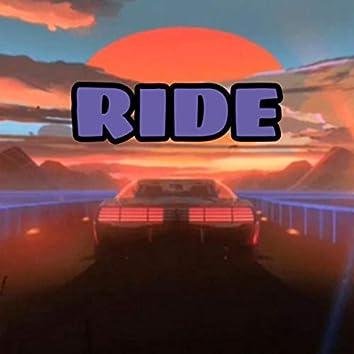 Ride (Friday Night)
